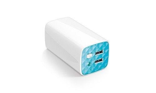 Recenzja TP-LINK TL-PB10400 Power Bank w AppleMobile.pl 5