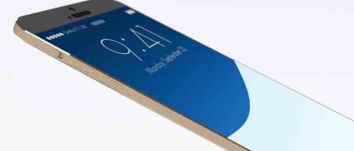 iPhone 6 na kolejnych grafikach Martina Hajeka