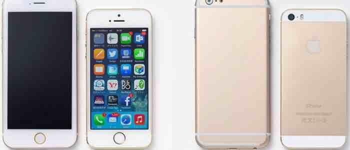 Film z udziałem iPhone?a 6