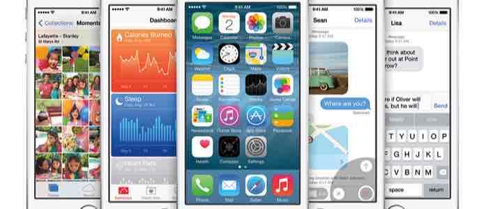 iOS 8.01 już testowane
