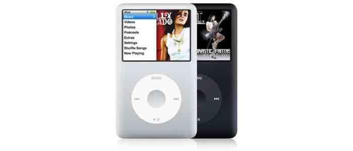 Apple uśmierca iPoda Classic