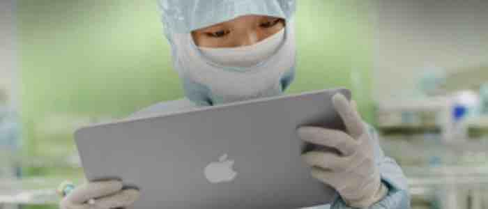 Jaki procesor będzie posiadał iPad Pro?