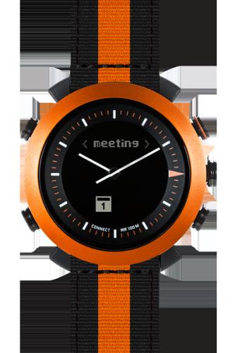 COGITO_CLASSIC_Nylon_Orange_Perspective_20140825_LR