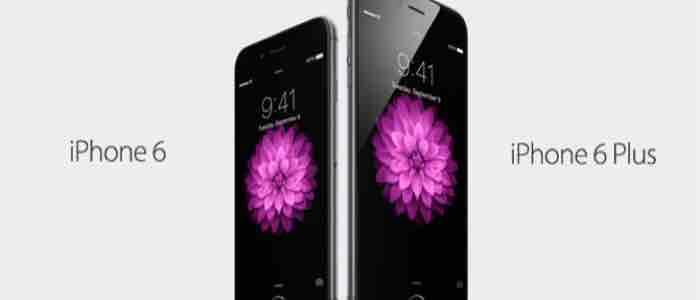 iPhone 6 i 6 Plus od 24 października w Polsce