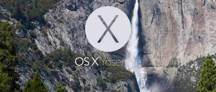 Udział OS X Yosemite w rynku