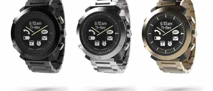 Cogito Classic ? zegarek kompatybilny z iOS i Android w ofercie iCorner