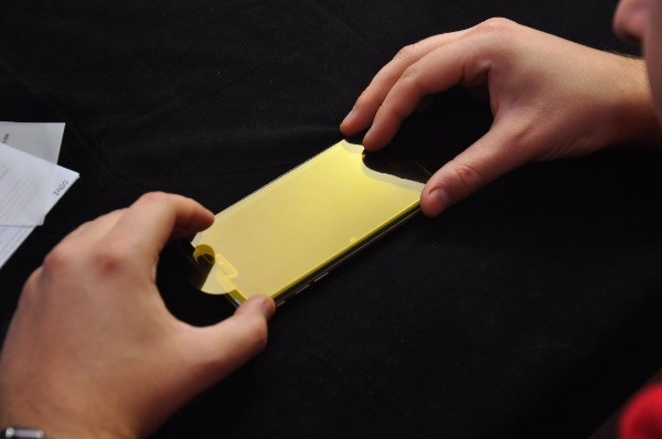 Recenzja Invisible Shield GLASS dla iPhone 6 21