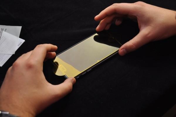 Recenzja Invisible Shield GLASS dla iPhone 6 26