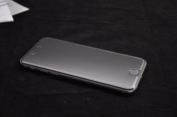 Recenzja Invisible Shield GLASS dla iPhone 6 35