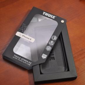 Recenzja THULE Atmos X3 dla iPhone 6 w AppleMobile.pl 3