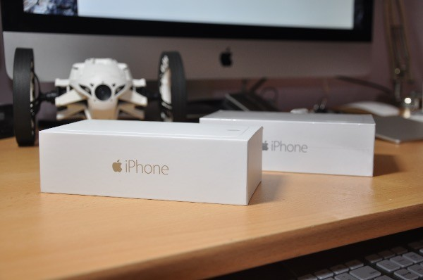 Recenzja iPhone 6 w AppleMobile.pl 5