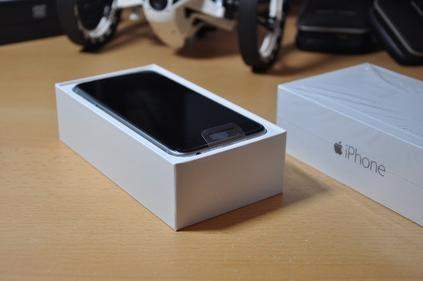 Recenzja iPhone 6 w AppleMobile.pl 7
