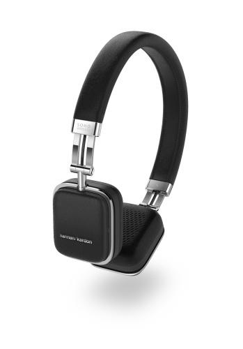 Soho Wireless Black (3D View)