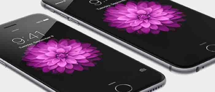 Nadchodzi rekordowa sprzedaż iPhone'a