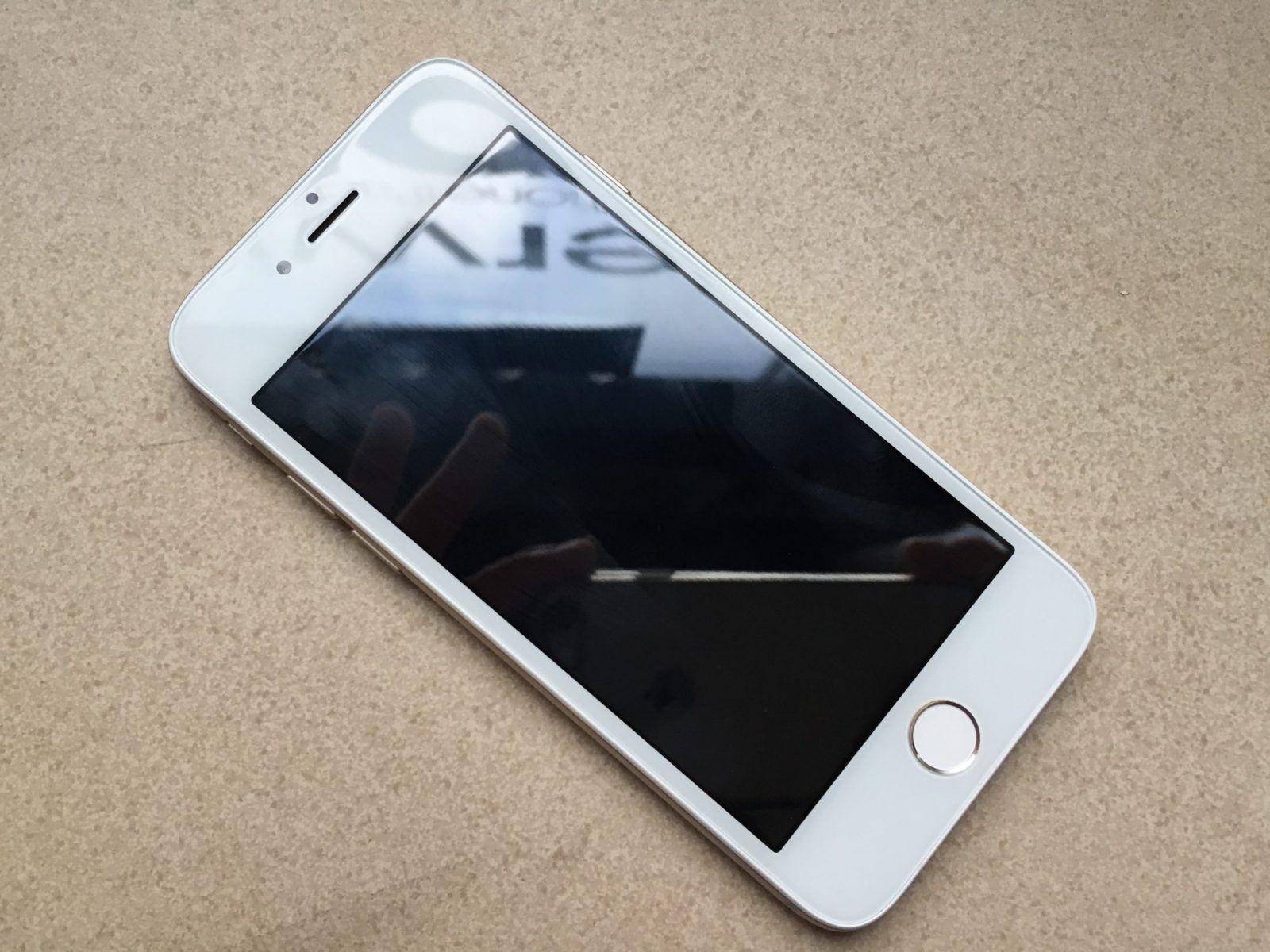 iPhone 6 – Uwaga na podróbki!