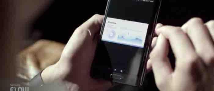 Samsung prezentuje funkcję Flow