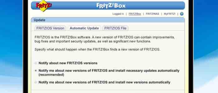 Nowa wersja FRITZ!OS zapewnia większą przejrzystość, bezpieczeństwo i wygodę – 99 innowacji