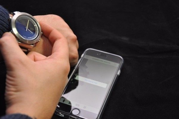 Test Cogito Classic Smart Watch w AppleMobile.pl 6