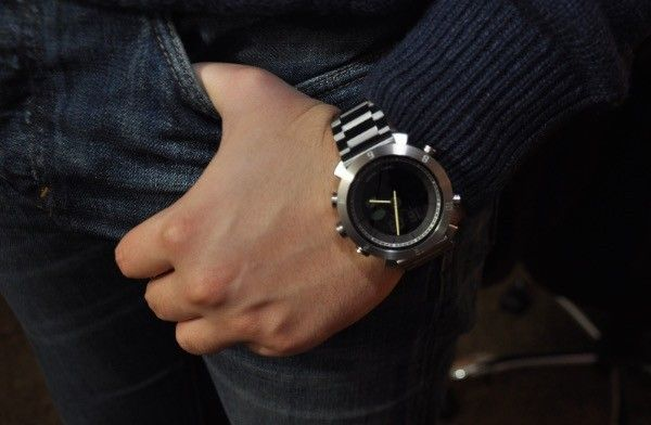 Test Cogito Classic Smart Watch w AppleMobile.pl 9