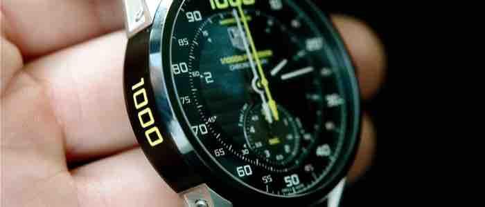 TAG Heuer pracuje nad smartwatchem