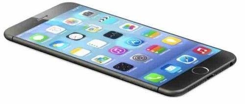 Plotki o 4 calowym iPhone wracają