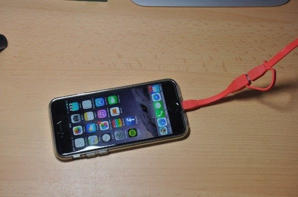 Recenzja TYLT BAND SYNCABLE-DUO w AppleMobile.pl 15