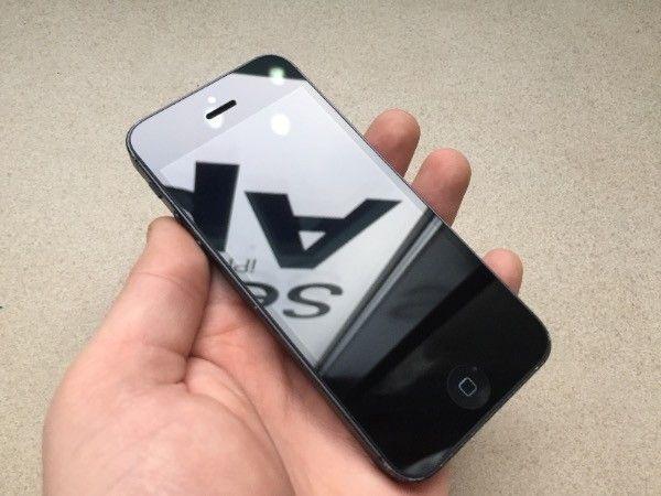 Wymiana zbitej szybki w iPhone Szczecin serwis apple 17