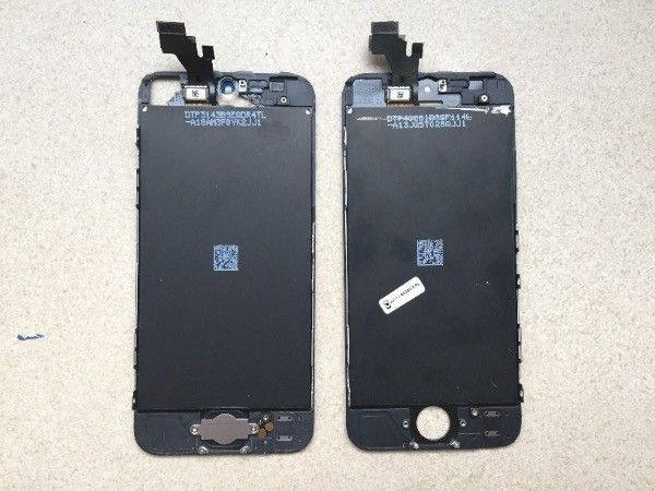 Wymiana zbitej szybki w iPhone Szczecin serwis apple 3