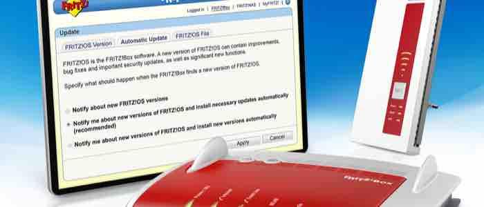System FRITZ!OS 6.20 dla wszystkich aktualnie oferowanych routerów FRITZ!Box i wzmacniaczy sygnału FRITZ!WLAN Repeater dostępny od ręki