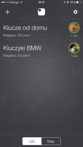 Recenzja Tile - breloka pozwalajcego oszukać zgubione przedmioty w AppleMobile.pl  14