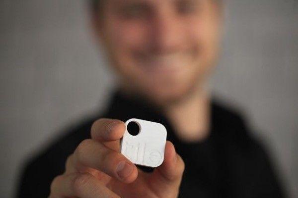Recenzja Tile - breloka pozwalajcego oszukać zgubione przedmioty w AppleMobile.pl  6