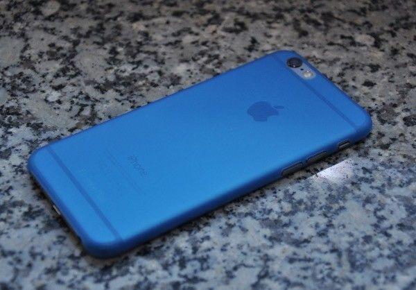 Recenzja XtremeMac Microshield Thin 0.3mm – bardzo, bardzo ultra cienkie etui dla iPhone 6