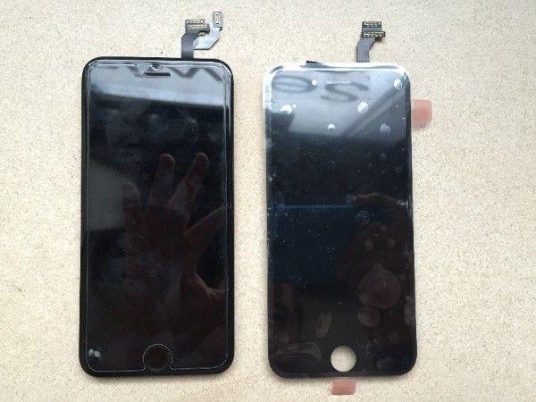 zbita szybka iphone 6 naprawa serwis iphone szczecin AppleMobile.pl 2