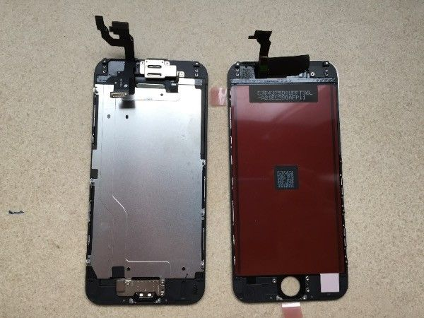 zbita szybka iphone 6 naprawa serwis iphone szczecin AppleMobile.pl 6