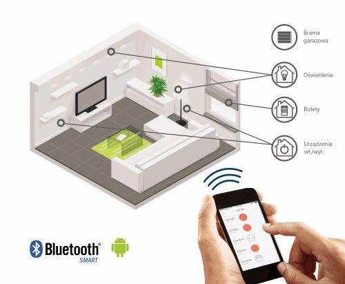 Recenzja PROXI - systemu inteligentnego domu Bluetooth LE od F&F w AppleMobile.pl 21