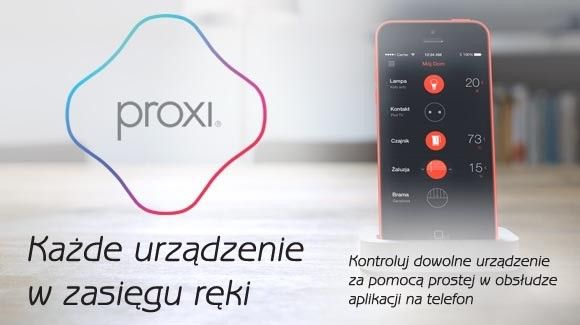 Recenzja PROXI - systemu inteligentnego domu Bluetooth LE od F&F w AppleMobile.pl 24