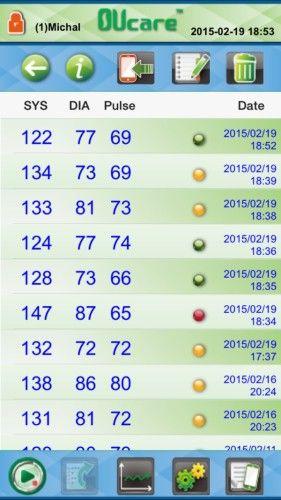 Recenzja THOMSON TKP7710 OUcare w AppleMobile.pl 6