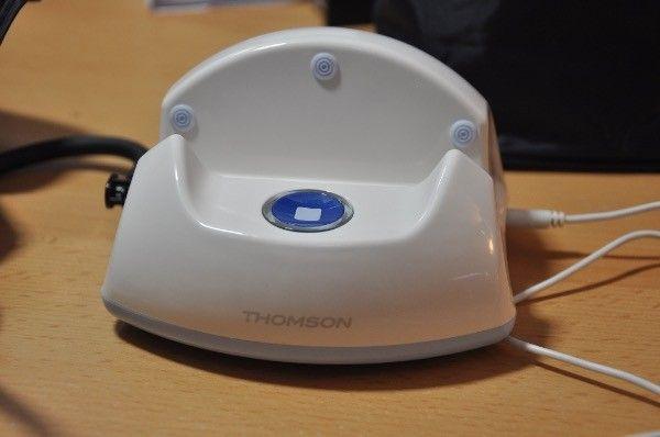 Recenzja THOMSON TKP7710 w AppleMobile.pl 3