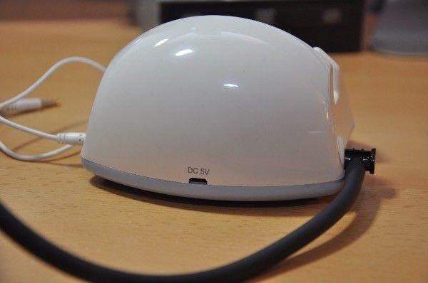 Recenzja THOMSON TKP7710 w AppleMobile.pl 7
