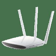 EW-7208APC – centrum domowej sieci w standardzie 802.11ac od EDIMAX