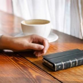 Test etui Twelve South BookBook dla iPhone 6 w AppleMobile.pl 17