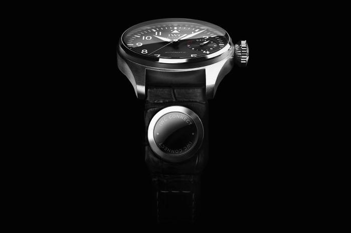 Smartwatch od IWC