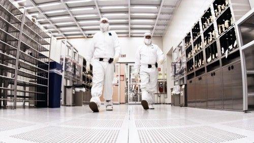 Sekrety fabryk Intela - jak produkujemy procesory (2)