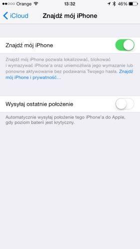Serwis iPhone Szczecin AppleMobile.pl - jak zdjąć blokadę icloud find my iphone 27