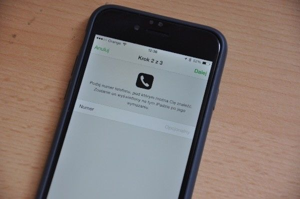 Serwis iPhone Szczecin AppleMobile.pl - jak zdjąć blokadę icloud find my iphone 4