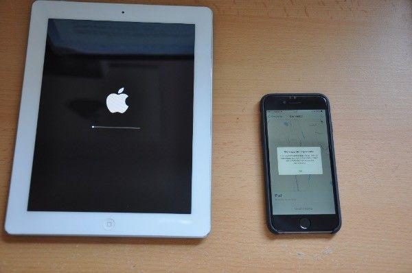 Serwis iPhone Szczecin AppleMobile.pl - jak zdjąć blokadę icloud find my iphone 6