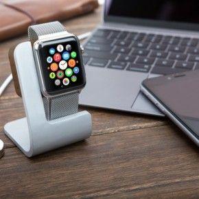 Recenzja JCPAL MiX Classic Stand dla Apple Watch w AppleMobile.pl 20