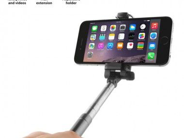 SMARTLINE Pocket Selfie Stick
