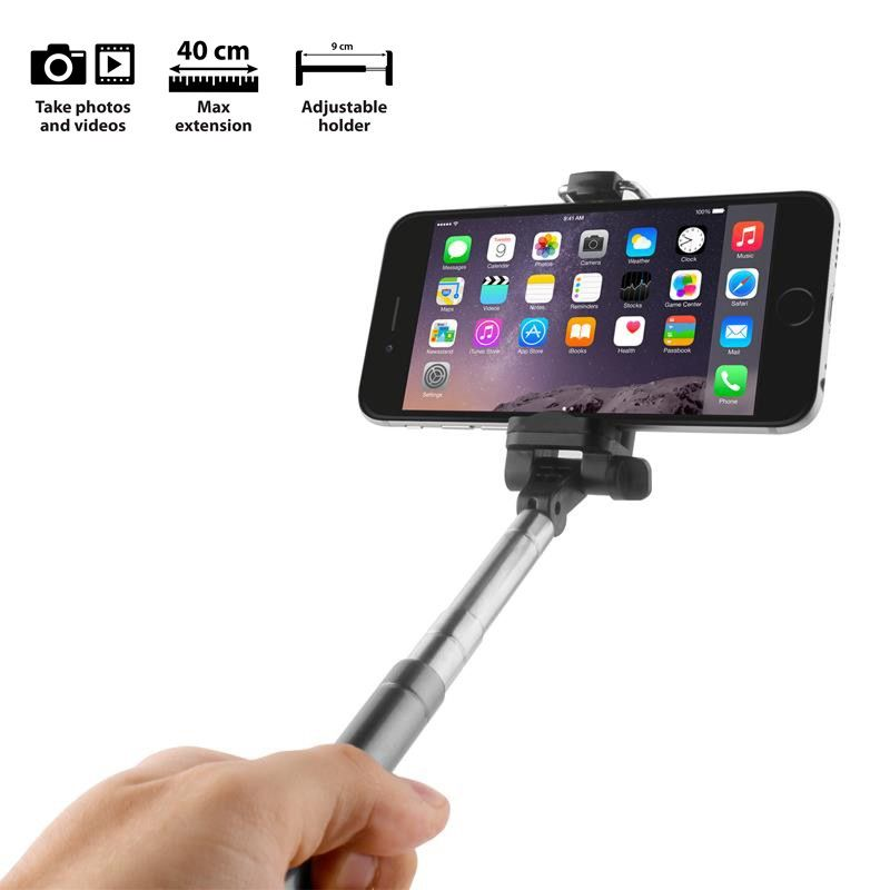 SMARTLINE Pocket Selfie Stick