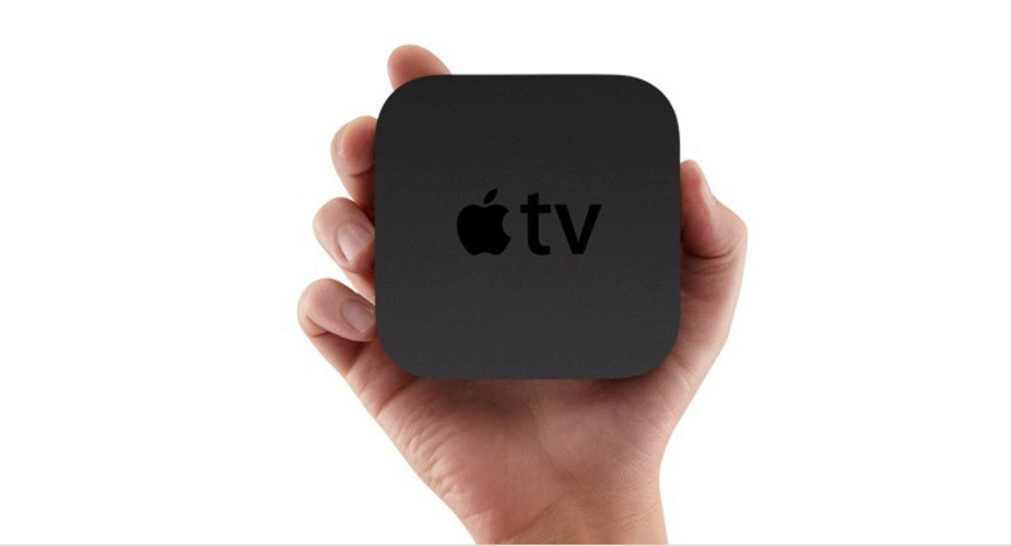 Apple TV dla graczy